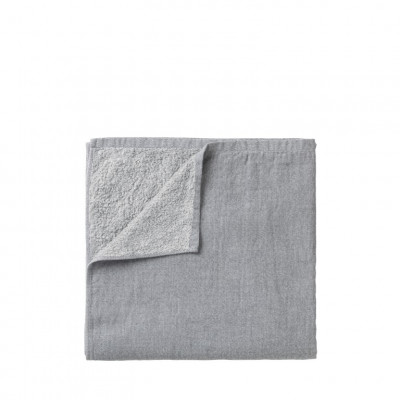 Handtuch Kisho | Magnet Grau