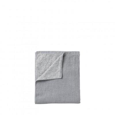 Gästehandtuch Kisho | Magnet Grau