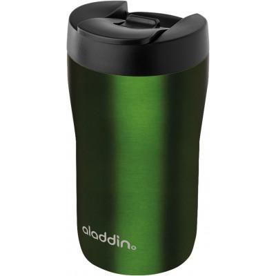 Drinking Bottle Leak-Lock   Dark Green