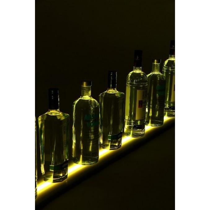 LED Light Shelf   6 Feet