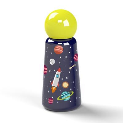 Wiederverwendbare Trinkflasche Skittle | 30 cl | Planeten