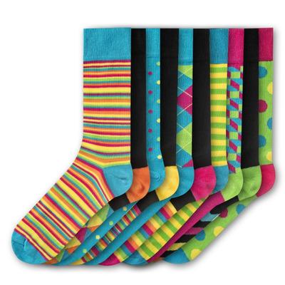 10er-Satz Herren-Socken | 40-46