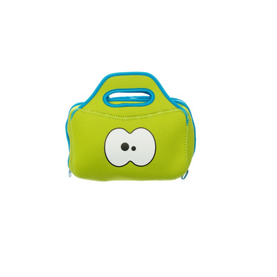 Lunchbag   Lime Grün