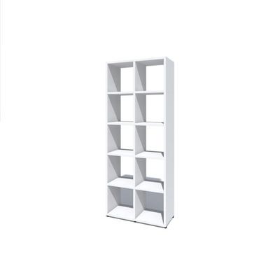 Regalsystem 355 Version 3 | Weiß