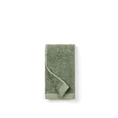 Handtuch Birch | Grün - 40x70cm