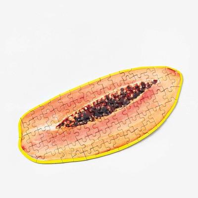 Puzzle Little Puzzle Thing | Papaya