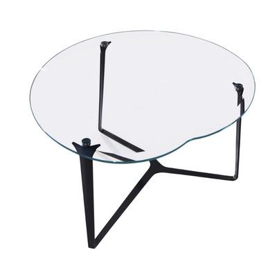 Coffee Table Apple Crystal
