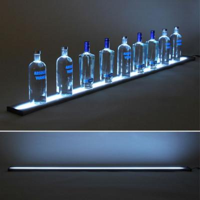 LED-Leuchtboden   6 Füße