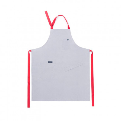 Küchenschürze Classic | Hellblau