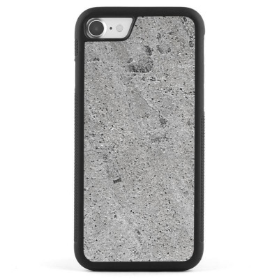 iPhone Case   Silver Stone