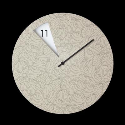 Freakish Clock Shells