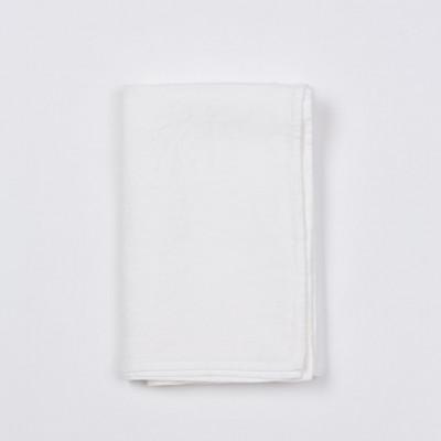 Tischdecke | Weiß