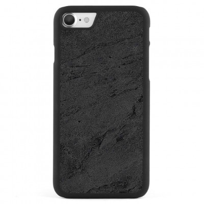 iPhone Case   Black Stone