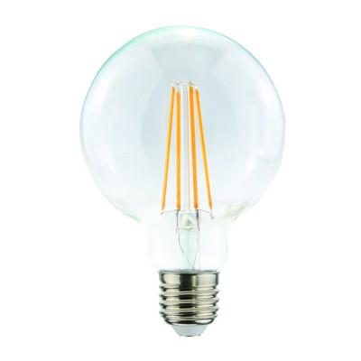 Light Bulb Globo