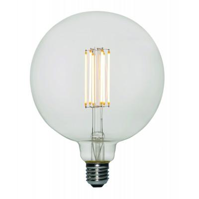 Light Bulb Filament XXL Maxi | Transparent