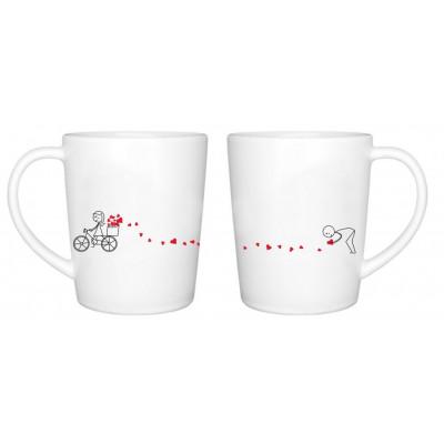 Joyride   Set of 2 Cups