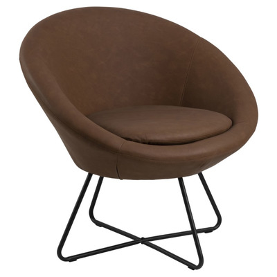 Resting Chair Center | Brown