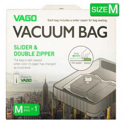 Vago Vacuum Bag   M