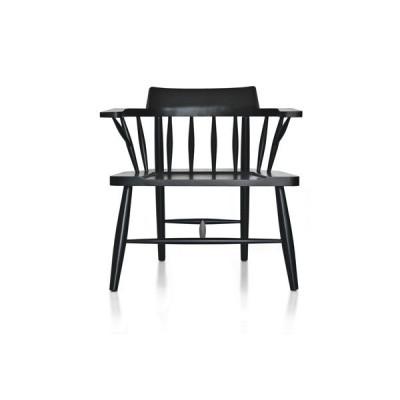 Lounge Chair R&B2 | Schwarz