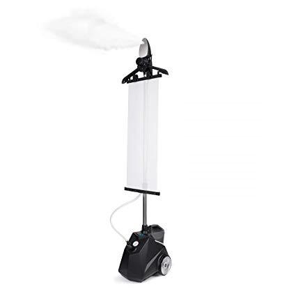 Hochdruck-Kleiderdampfer f1500 | Schwarz