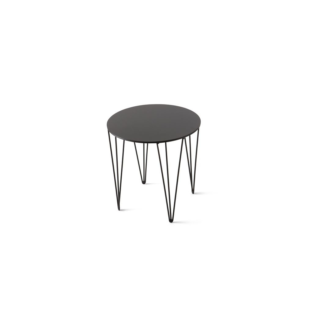 Chele Rounded Coffee Table | 2