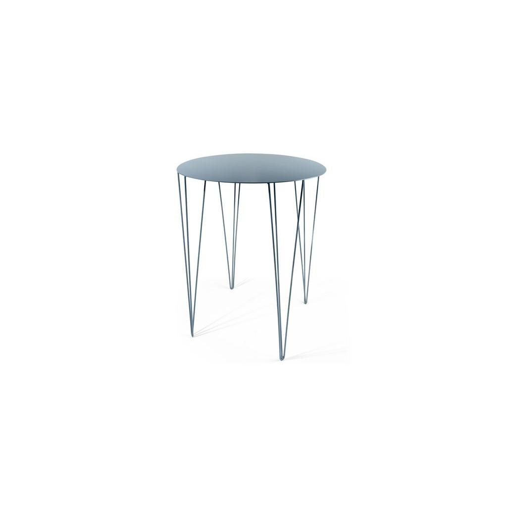 Chele Abgerundeter Bistrott-Tisch | 7