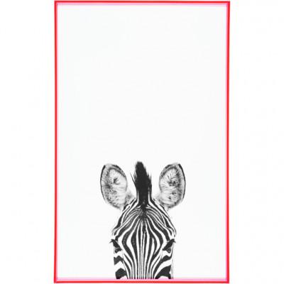 Frame It | Zebra