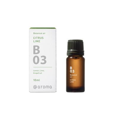 Aroma Zitrus-Limette B03 | 10 ml