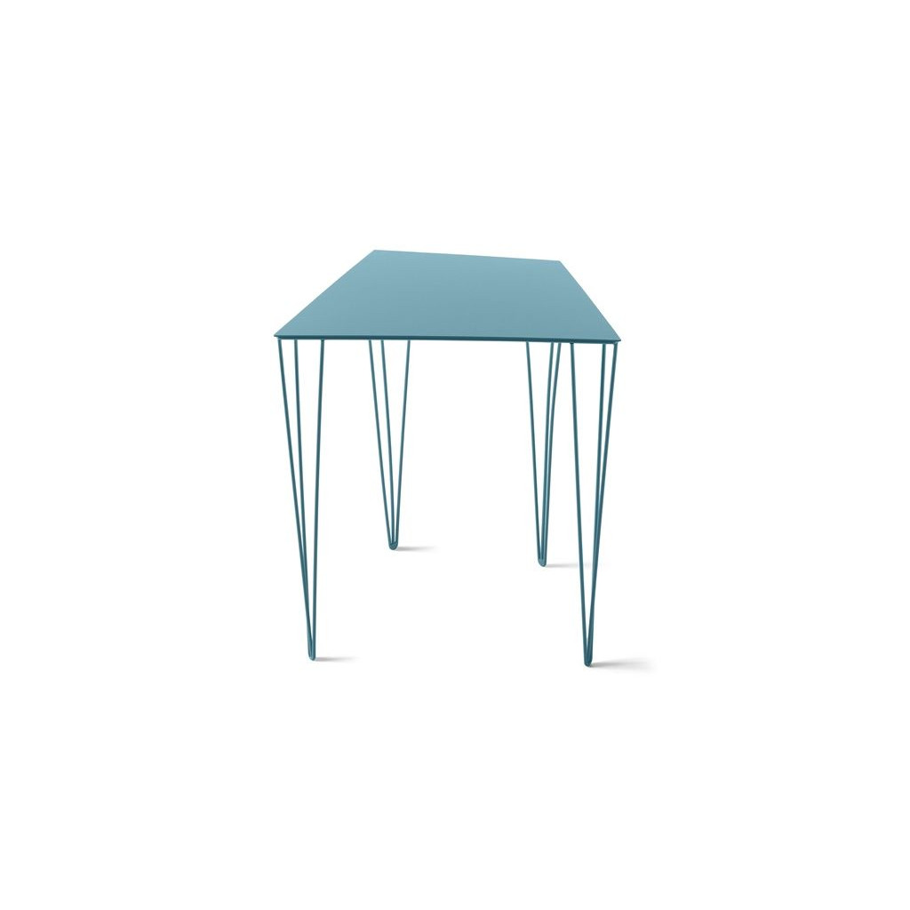 Chele Trapezoidal Coffee Table | 6