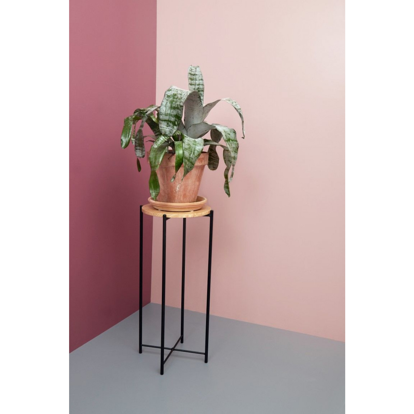 Flower Stand & Table | Ø 30 x 70 cm