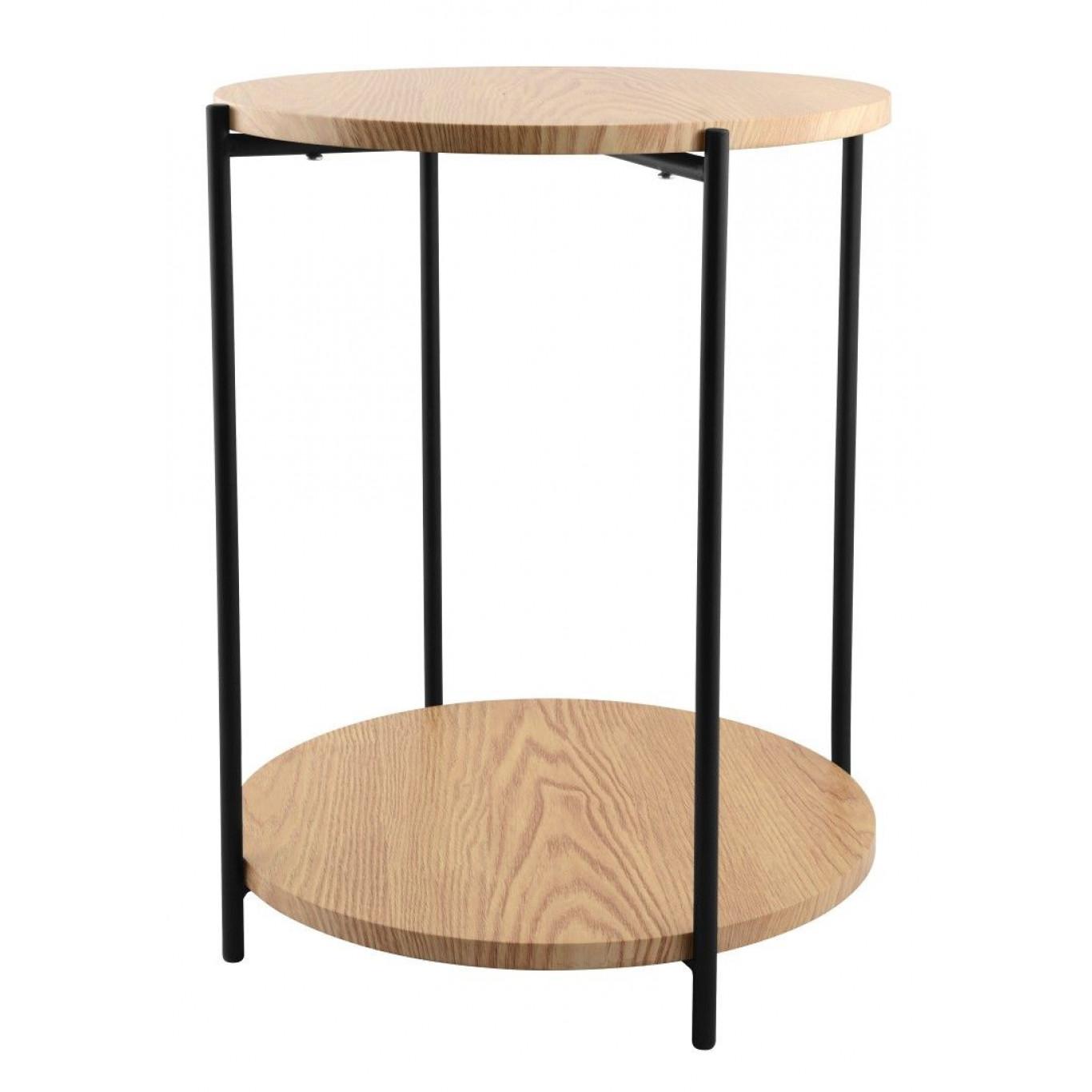 Flower Stand & Table   Ø 40 x 50 cm
