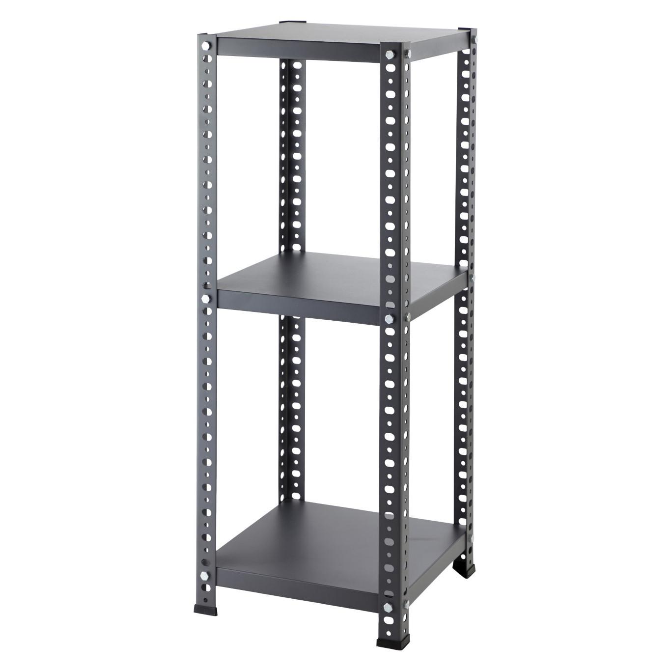 Rack Metal | Grey
