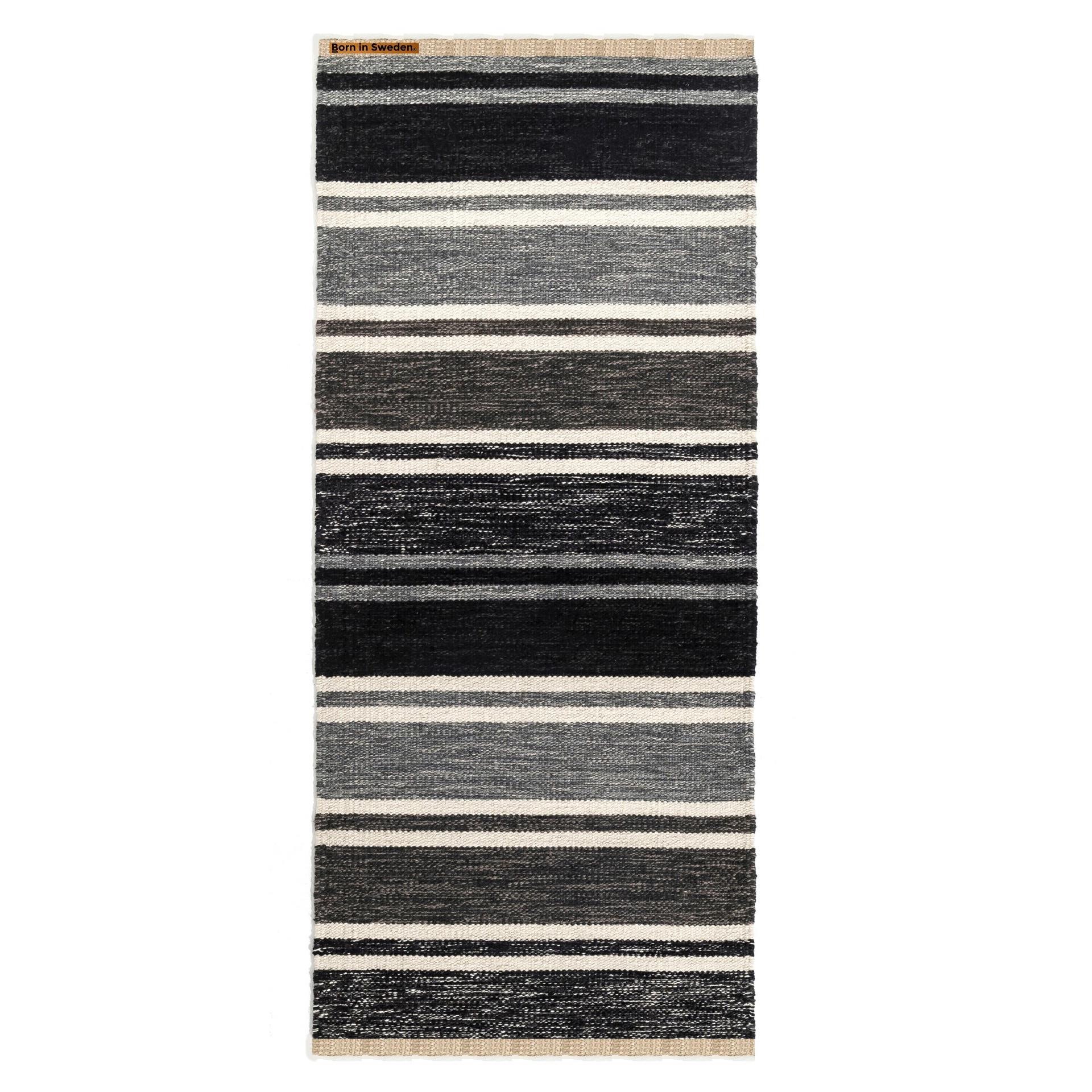 Teppich Tom | Grau