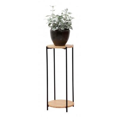 Blumenständer & Tisch   Ø 30 x 70 cm