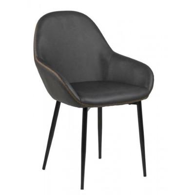 Chair Fabrice | Dove Grey
