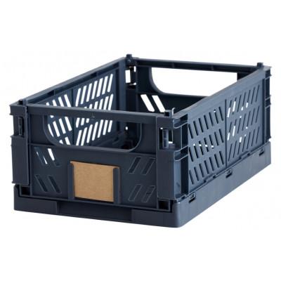Storage Box Small | Moonlight Blue