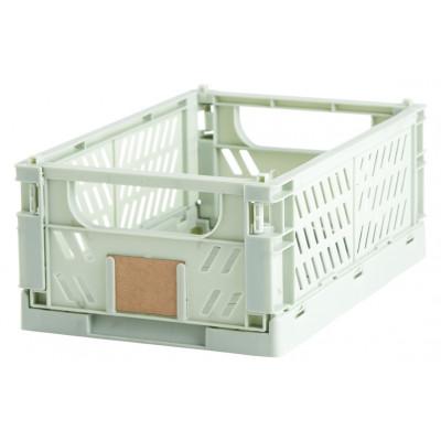 Storage Box Klein | Salbei