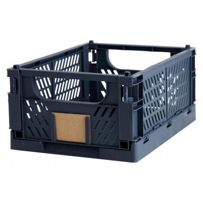 Storage Box Large | Moonlight Blue