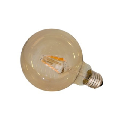 Dimmbare Led-Glühbirne
