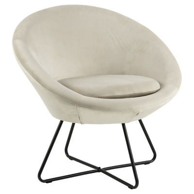 Resting Chair Center | Sand
