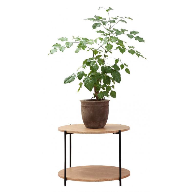 Flower Stand & Table   Ø 55 x 40 cm
