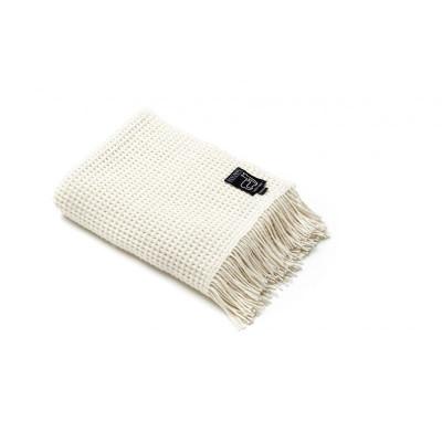 Basket Throw | Off White