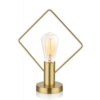 Tischlampe | Gold