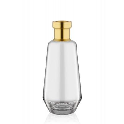 Vase Large   Transparant