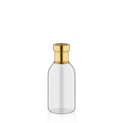 Vase Medium  Transparent