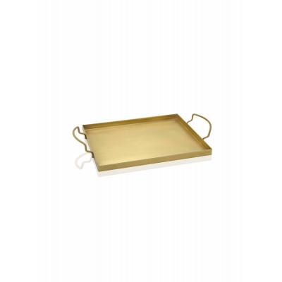 Tablett | Gold