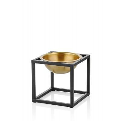 Dekoratives Objekt Small | Gold