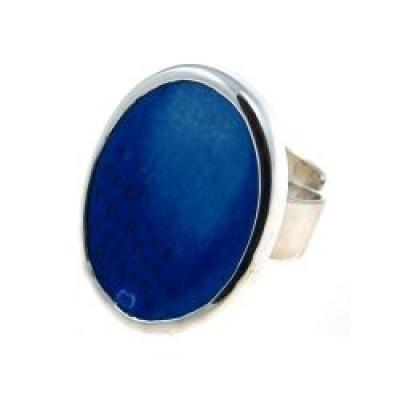 Prunus - oval ring