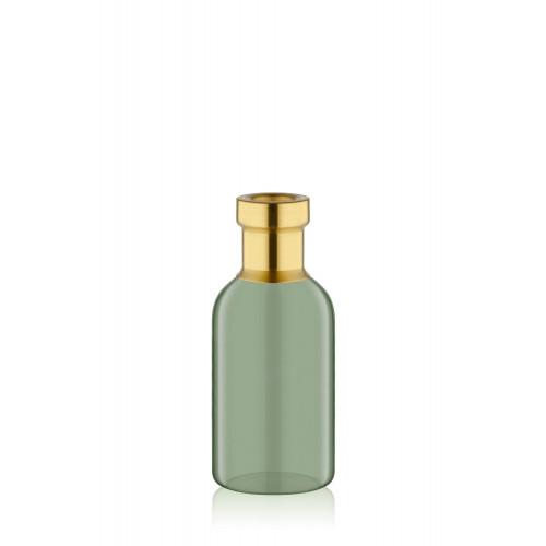 Vase Medium   Grün