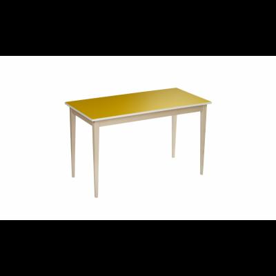 Ben Esstisch | Gelb
